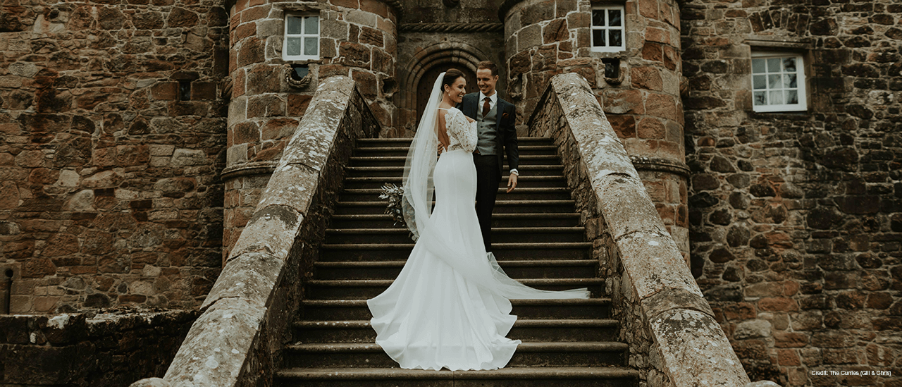 Specialists in Wedding Dress Alterations