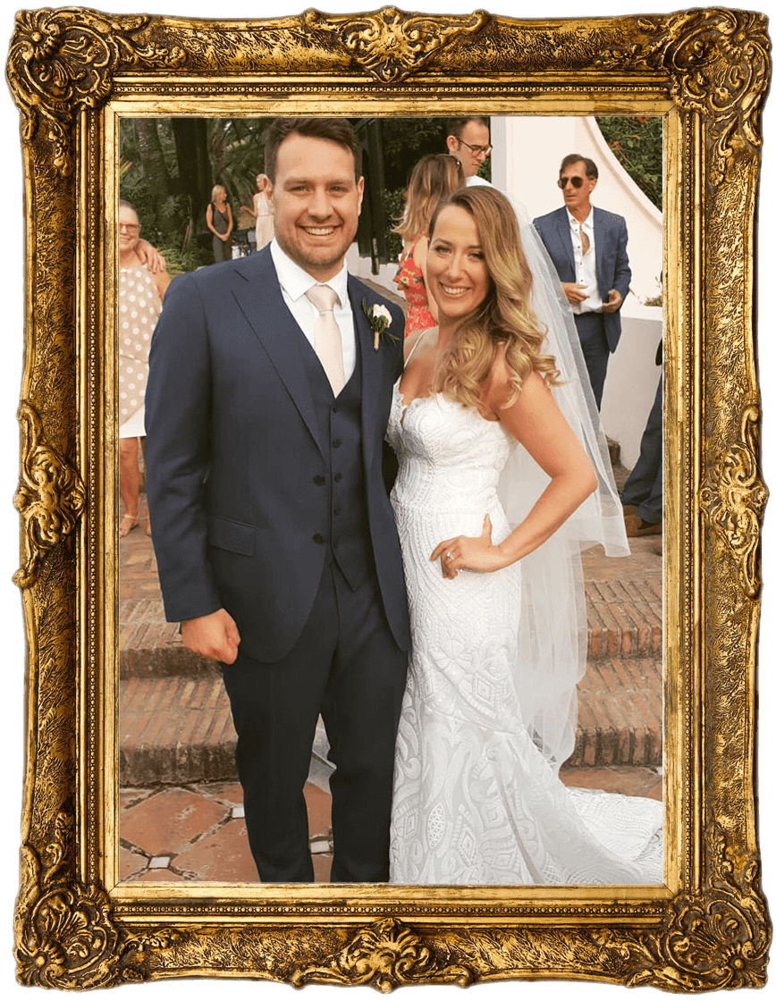 Wedding Dress Fittings Elite Alterations London